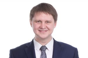 ГОВОРОВ Алексей