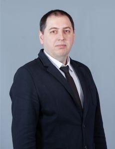 Аржанов Алексей