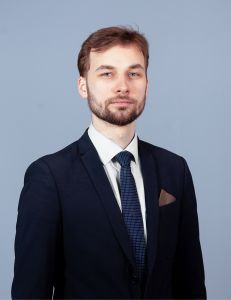 Казанских Павел