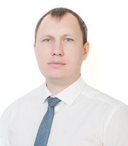 Дормидонтов Дмитрий