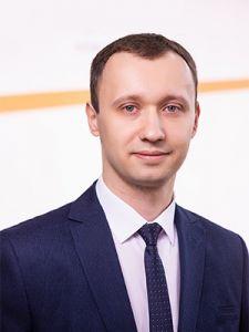 Дудкин Алексей Юрьевич