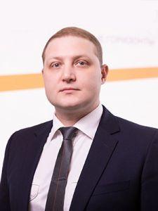 Дегтярев Егор Александрович