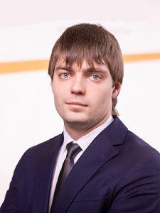 Дерман Илья Владиславович