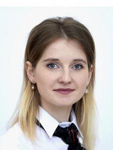 Щекутьева Светлана