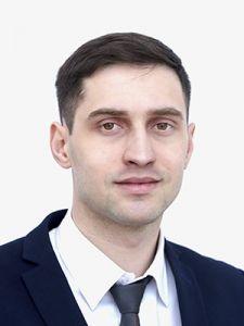 Иванов Ростислав