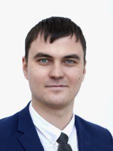 Лариновский Андрей