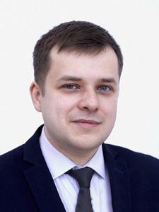 Окатьев Дмитрий