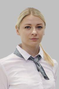 Иванова Лия