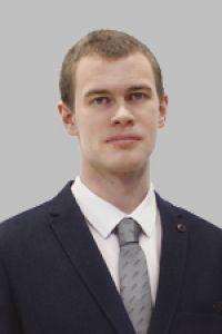 Мазаев Юрий