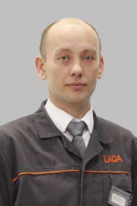 Папонов Сергей