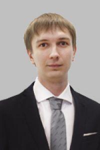 Страхов Алексей