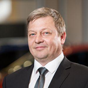Горелов Дмитрий