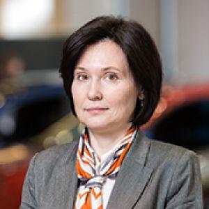 Жукова Елена