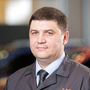 Смолин Сергей