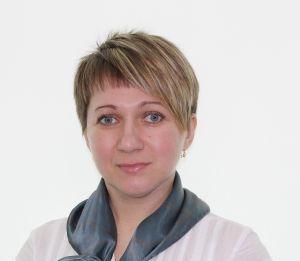 Бакалина Ольга