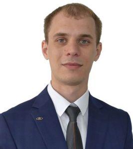 Кабалинов Иван