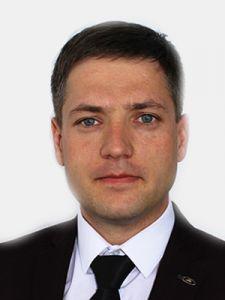 Малинин Антон Александрович