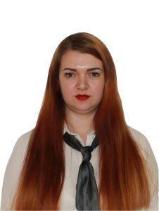 Сандер Анастасия Владимировна