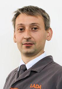 Афанасьев Игорь