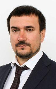 Шашин Георгий