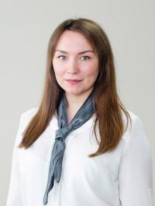 Тереховаа Юлия Александровна