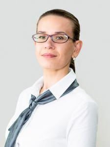 Ярославская Ирина Константиновна