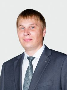 Бондарев Евгений Владимирович