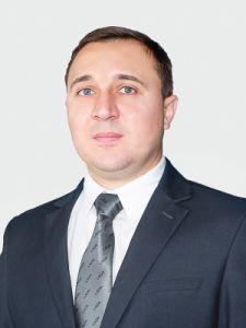 Волокитин Антон Владимирович