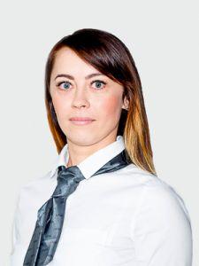 Бунеева Вера Анатольевна