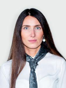 Стрельникова Татьяна Александровна
