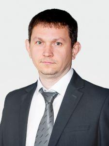 Крутских Сергей Валерьевич