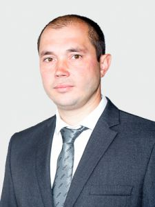 Пашенцев Сергей Владимирович