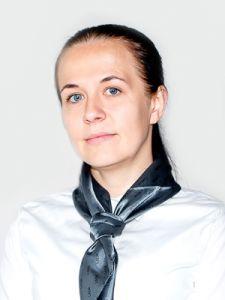 Силаева Жанна Викторовна