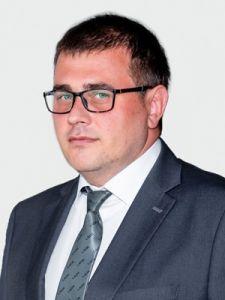 Барабанщиков Максим Валерьевич