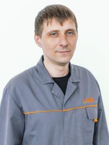 Ефимов Сергей Александрович