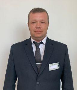 Бруев Сергей