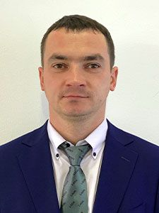 Бурмистров Андрей