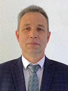 Фендель Игорь