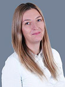 Тарасова Олеся Алексеевна