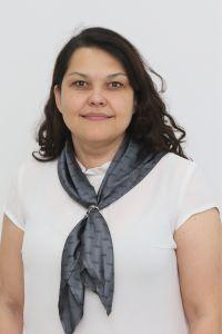 Зинатулина Галия