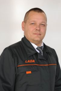 Горепёкин Алексей Александрович
