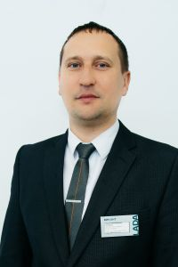 Зиганшин Ильшат Минзакирович