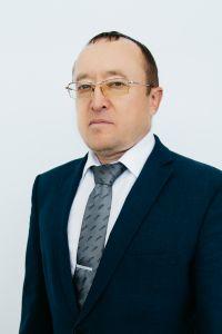 Салимьянов Эльфир Накипович
