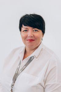 Максимова Наталья Николаевна