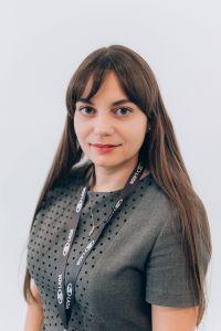 Бутеновская Ольга Сергеевна