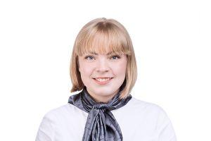 КАЗАЧЕНКО Кристина