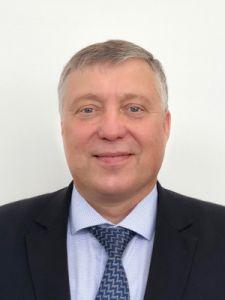 Павлов Игорь Владимирович