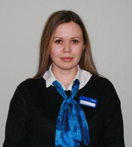 Ищенко Яна