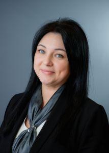 Джафарова Инна Николаевна
