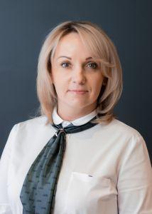 Снытко Наталья Владимировна